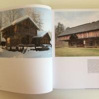 timeless wood architecture in wood by william hall and richard mabey