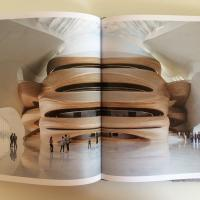 the future in wood architecture, experiments thatt help us move on in our wood thinking