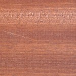 a sapele sample from english woodlands timber