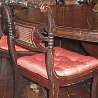 philip-hawkins workshop-regency-chairs