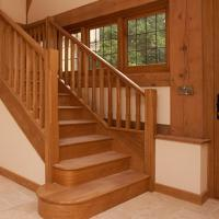 oakland vale interior joinery and staircases