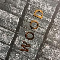 lovely charred wood shingles on the photography on the cover of wood by william hall and richard mabey