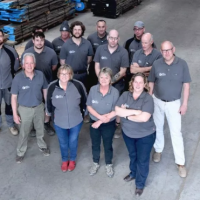 wok with us at english woodlands timber