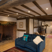 timber traditional framed building renovation by nicholls countryside