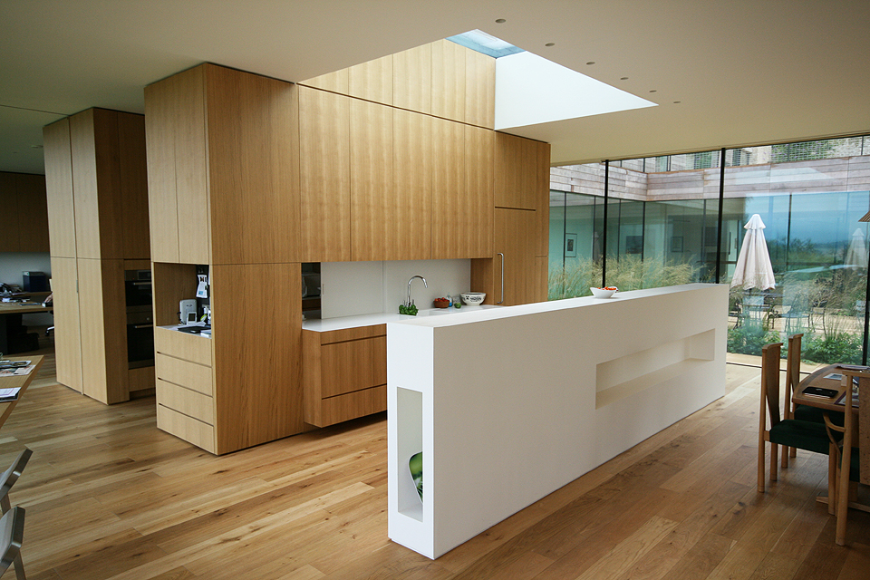Kraftwork joiner furniture projects with seth stein architect somerset01