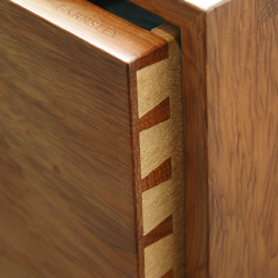 kraftwork furntiure and joinery drawer joint detail sq