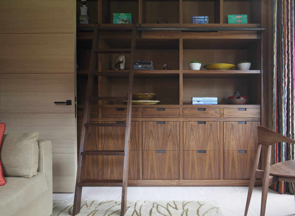contemporary interior joinery for period properties by r w armstrong and sons