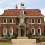 new build red brick fine quality homes yby r w armstrong and sons