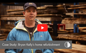 bryan kelly case study buying timber online video cover