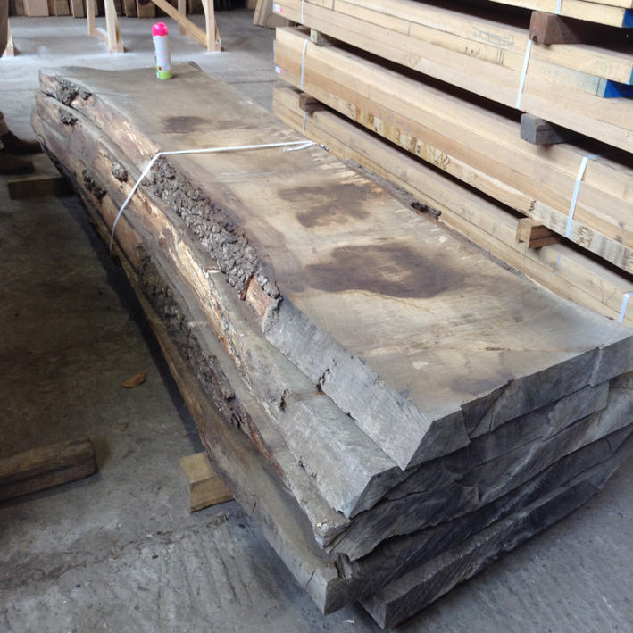 English Oak 3inch Tom says these boards are in