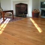 French Character Oak flooring