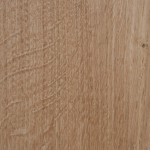 lovely medullary grain detail showing deep rich colour of french oak square edge available in packs