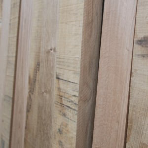 all thicknesses in prime oak from france