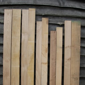 french oak square edge boards in all thicknesses