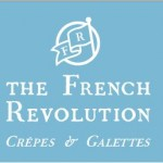 the french revolution in pancake form