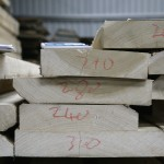 kiln dried square edge tuliwood for joiner and cabinetmaking